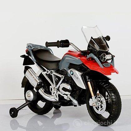 Moto BMW Luci-Suoni 6V (1029-R)