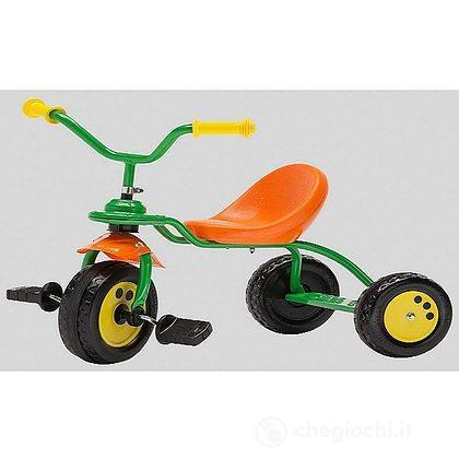 Triciclo Dudu Metallo 8029
