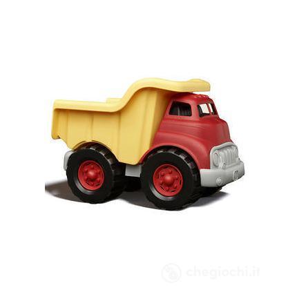 Camion benna