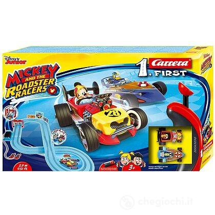 Pista Mickey and the Roadster Racers (20063030)