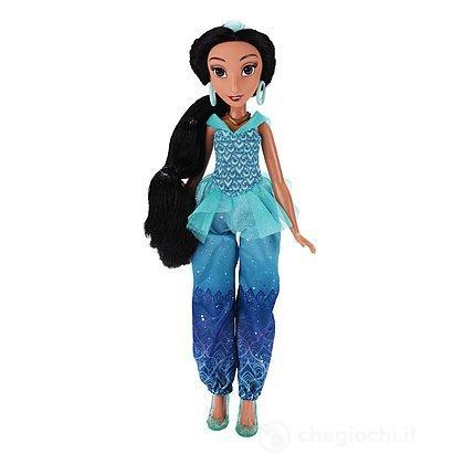 Jasmine Fashion Doll