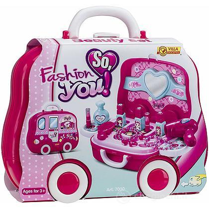Valigetta Set Fashion (7030)