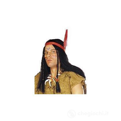 Parrucca indiano