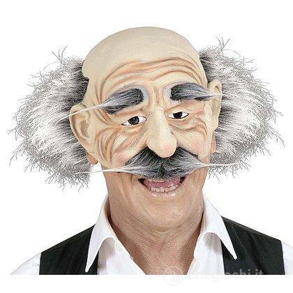 Maschera Vecchio senza Mento