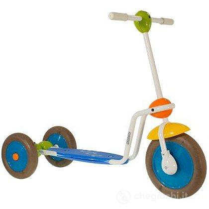 Scooter ABC