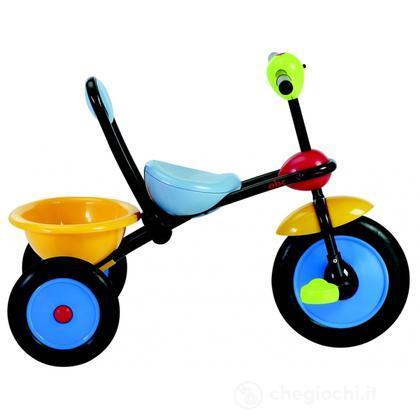 Triciclo Abc con vaschetta