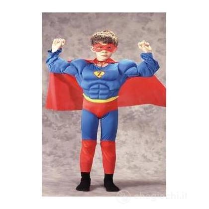 Costume Super Hero S (Kh14182)