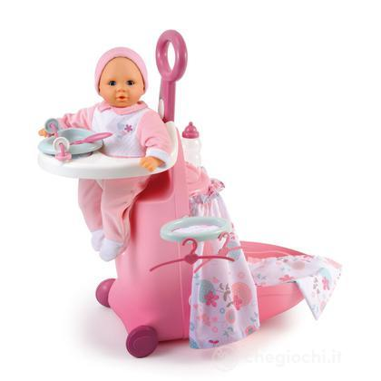Baby Nurse Trolley Nursery
