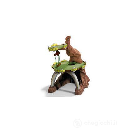 Casa degli elfi Summergreen (42032)