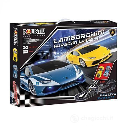 Lamborghinin Huracan Set (960321)