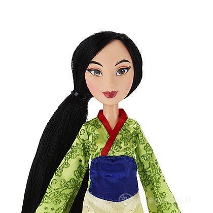 Mulan Fashion Fashion Hasbro Mulan Doll Hasbro Doll Mulan fgb76y