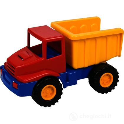 Mini camion ribaltabile