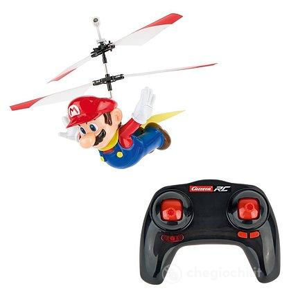 Super Mario World  Flying Cape Mario (370501032)