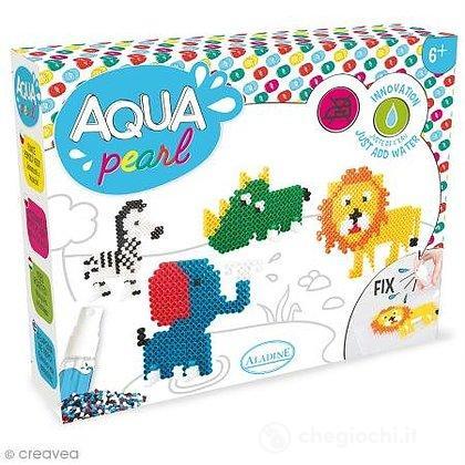 Aqua Pearl Animali Savana (ALD-AP33)
