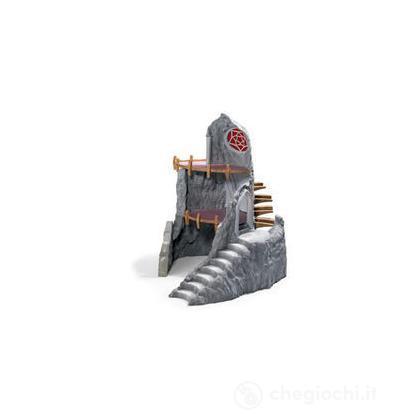 Casa degli elfi Shadow Rock (42033)