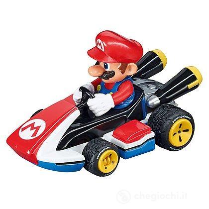 Auto pista Carrera Nintendo Mario Kart 8 - Mario (20064033)
