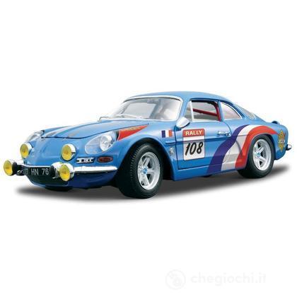 Alpine Renault A110 (120330)