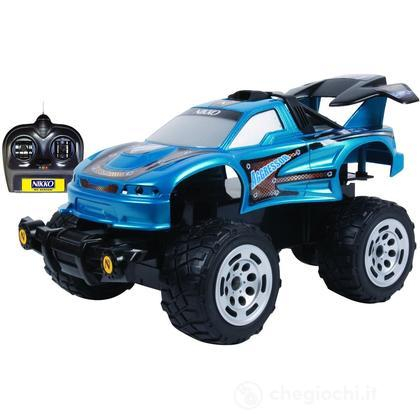 Radiocomandato Off Road Agressor Sc. 1/18 (GG03033)