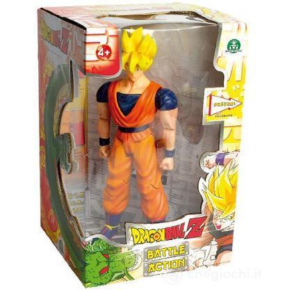 Goku gigante - Dragon Ball Z