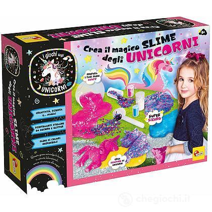 Crea I Magici Slime Degli Unicorni (70336)
