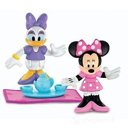 Minnie e Paperina (X4057)