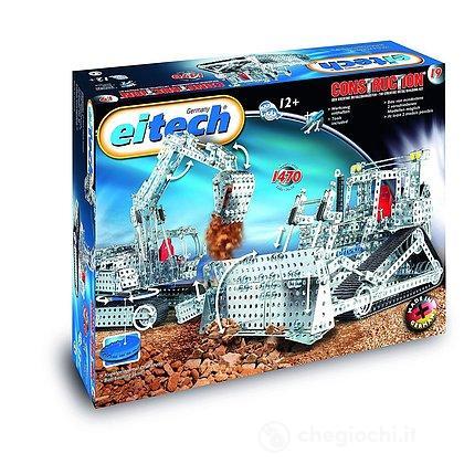 Bulldozer Ruspa (ET100019)
