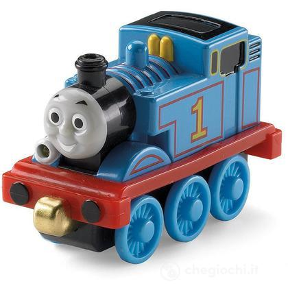 Vagone Thomas & Friends luci e suoni. Thomas (T2992)