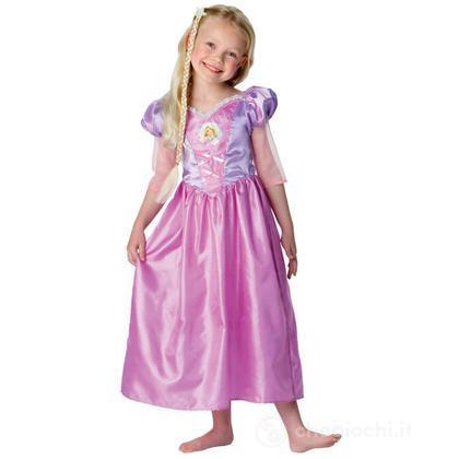 Costume Rapunzel classic taglia S (884103)