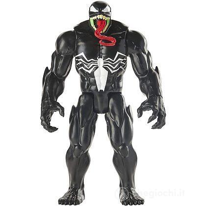 Spider-Man Venom Titan Hero