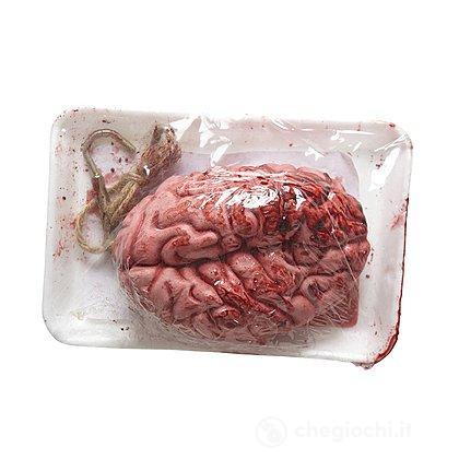 Cervello insanguinato Halloween