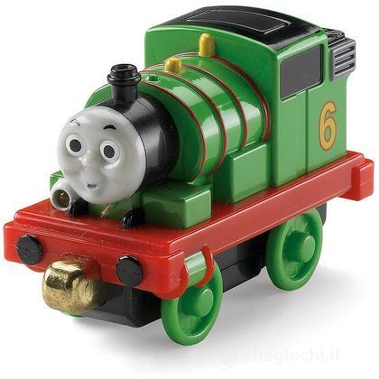 Vagone Thomas & Friends luci e suoni. Percy (T2993)