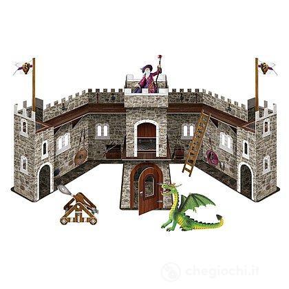 Il castello dei Draghi (75036)