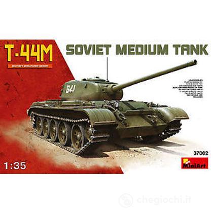Carro armato T - 44M. Scala 1/35 (MA37002)