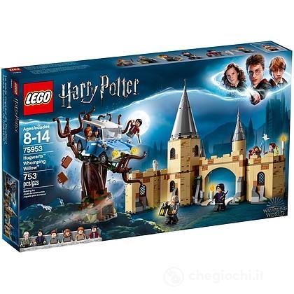 Il Platano Picchiatore di Hogwarts - Lego Harry Potter (75953)