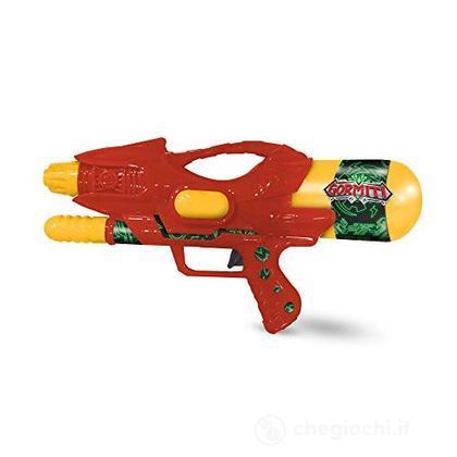 Gormiti - Pistola Acqua 33 Cm