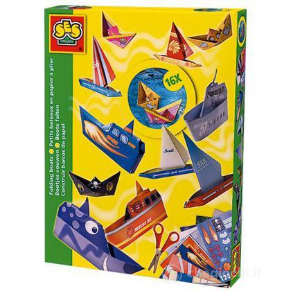 Barchette di carta (1036)