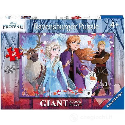 Frozen 2 60 pezzi giant (3037)