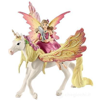 Fatina Feya con Pegasus Unicorno (2570568)