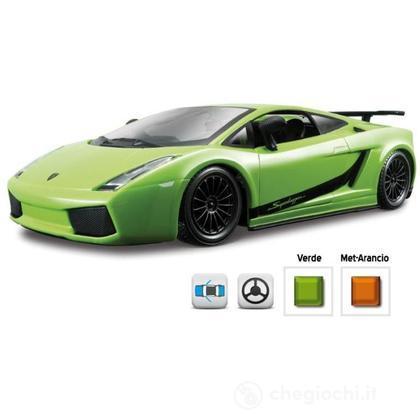 Lamborghini 1/24 (210370)