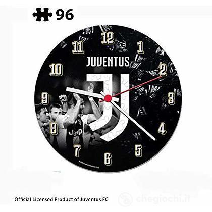 Juventus Clock Puzzle Orologio (23037)