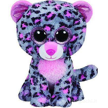 Beanie Boos Leopardo 24 cm (T37038)