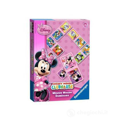 Domino Minnie Mouse (21038)
