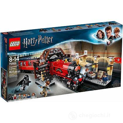 Espresso per Hogwarts - Lego Harry Potter (75955)