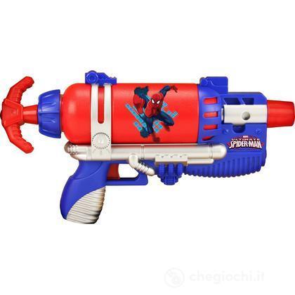 Fucile Acqua Tank Jr. Spider-Man (28038)