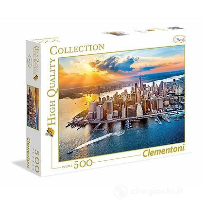 New York 500 pezzi High Quality Collection (35038)