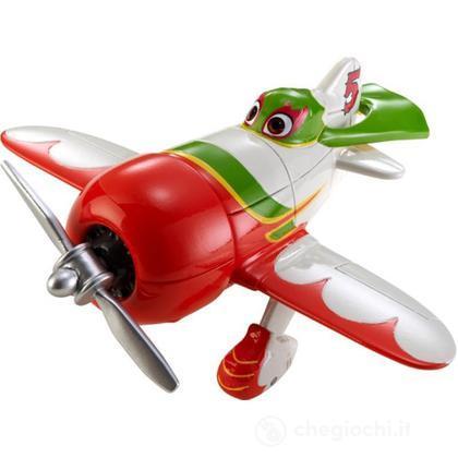 El Chupacabra Planes (X9463)