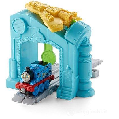 Il Trenino Thomas Adventures - Robot Thomas (FJP67)