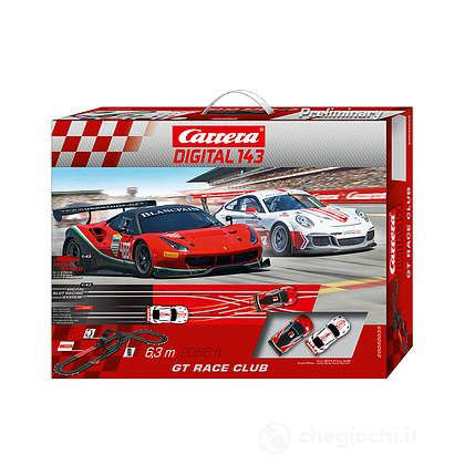 Pista GT Race Club (20040039)