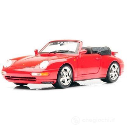 Porsche 911 Carrera 1/18 (120390)