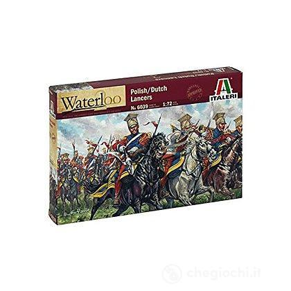 Polacco-olandese Lancers